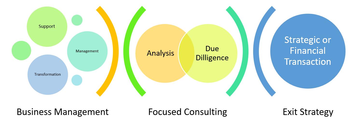 Consulting – Mediabridge Capital Advisors